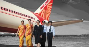 Air India Vietnam Office Contact