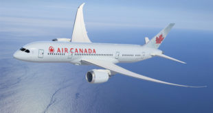 Air Canada San Jose, Costa Rica Office Contact Details
