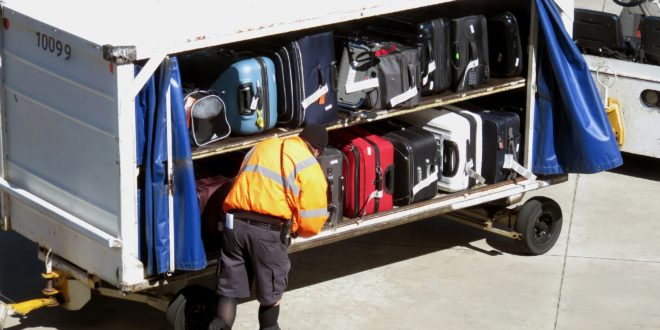 Airline Baggage And Restricted Baggage Items