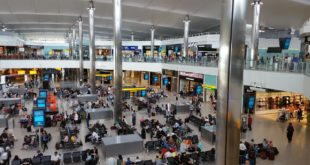 Our Guide to Heathrow Airport London
